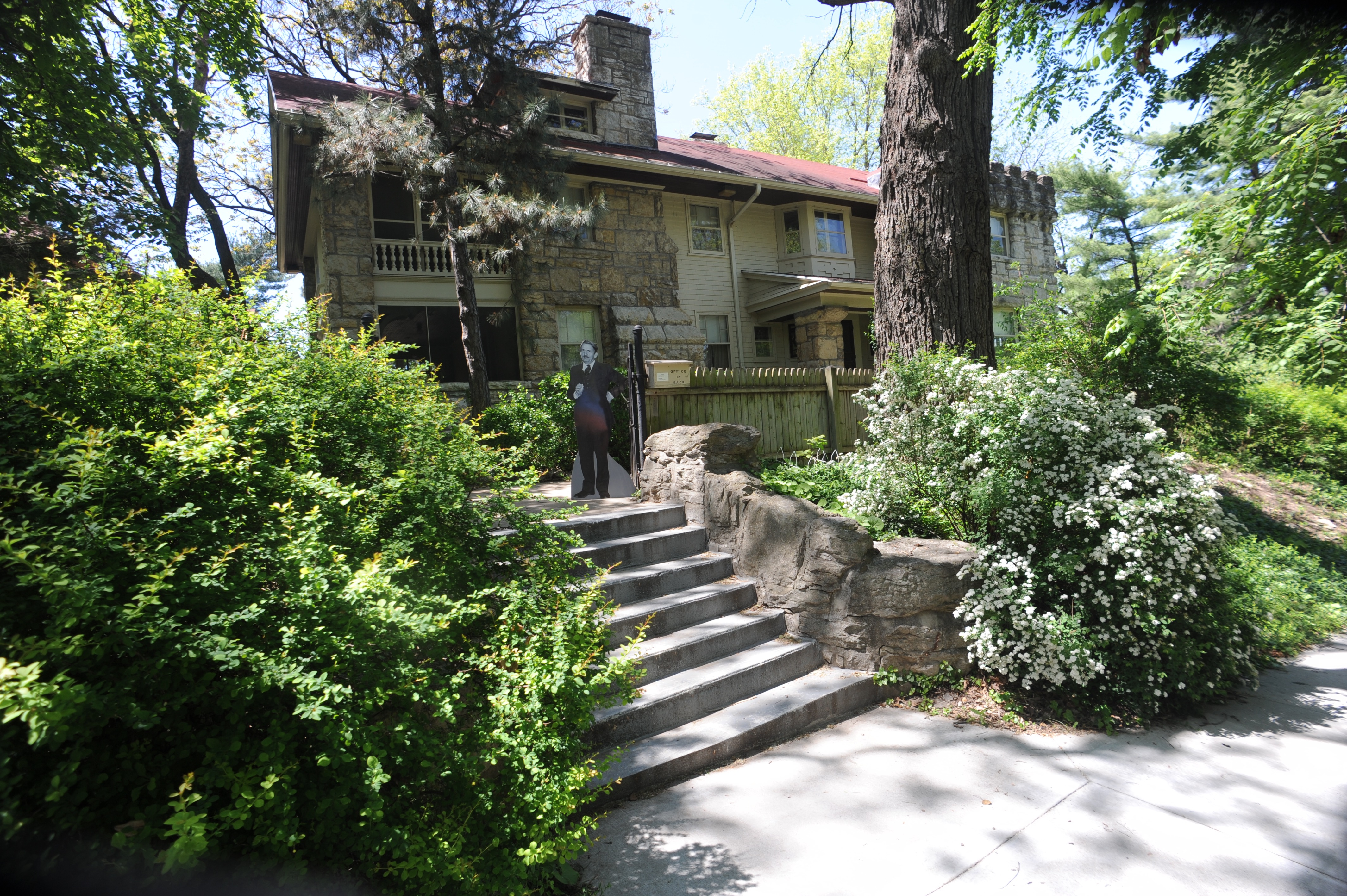 Attrayant Roanoke Park, Spring Home And Garden Tour